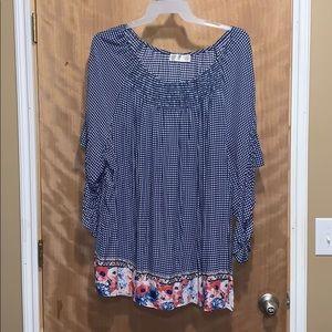 Cute Plus Shirt